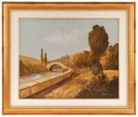 """Картина  Art Atelier """"Пейзаж""""  Sighorello"""