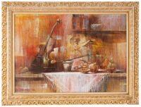 "Картина  Art Atelier ""Натюрморт""  Bernardo Peruta"