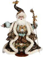 "Кукла под елку  Mark Roberts ""Волшебник Зимней Ночи"""