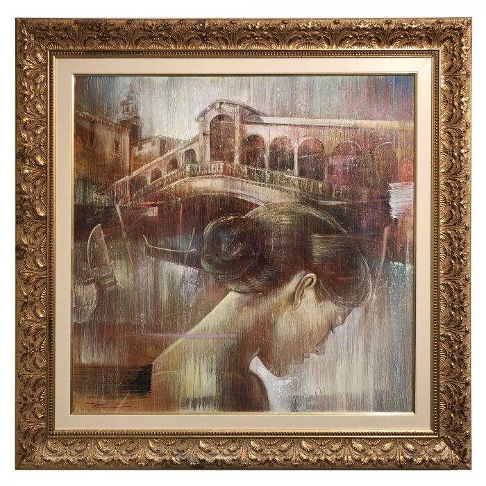 """Картина  Art Atelier """"Венеция""""  Peruta- 0"""